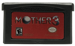 mother 3 gba games