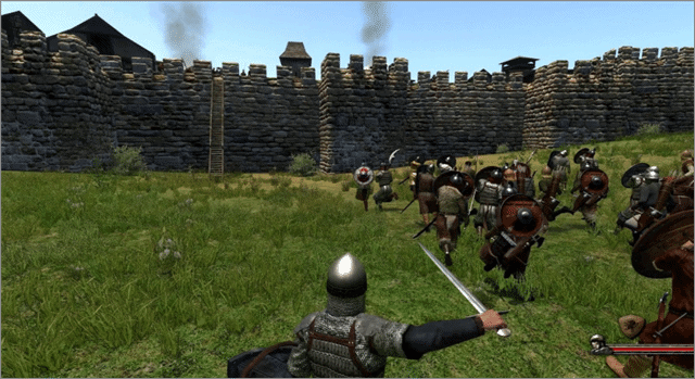 Mount and Blade: War Band