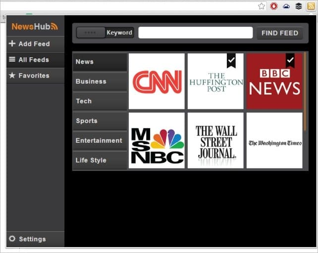 Subscribing-to-News-Sources-with-News-Hub