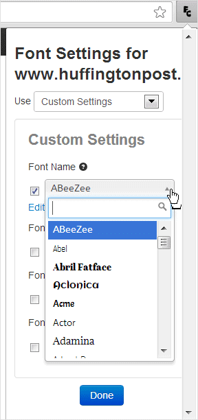 font-changer-with-google-web-fonts-app-for-chrome