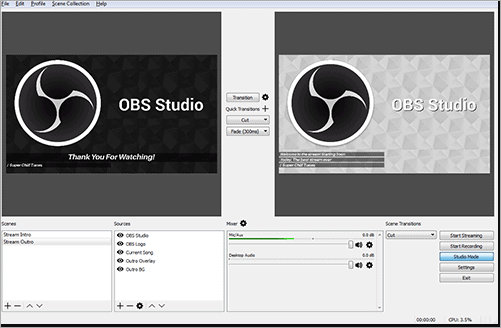 obs-game-recording-software