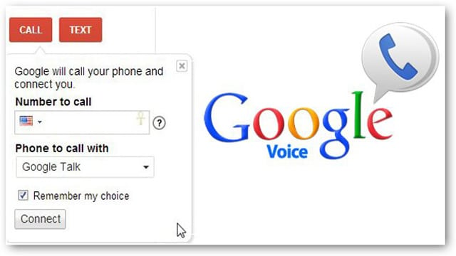 Use Google Voice to Make Calls in Chrome - TechNorms