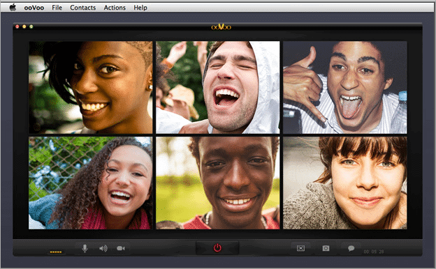 oovoo-skype-alternative