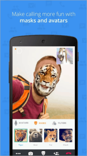 oovoo free video calling and chat