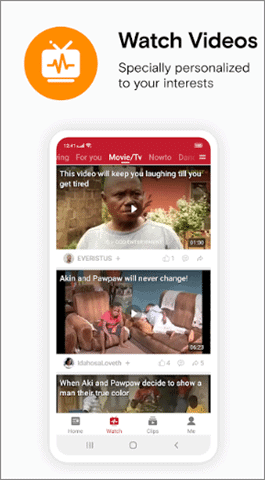 opera best android news app