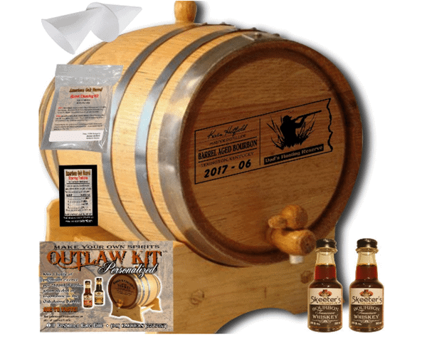 outlaw kit tennesse whiskey best gift for dad