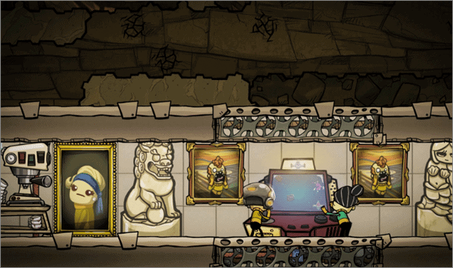 oxygen not included best sandbox game