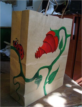 customized-paper-bag