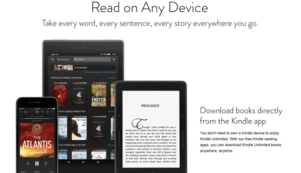 kindle-unlimited-reading