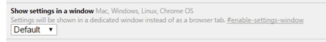 chrome-setting-new-window