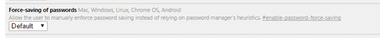 chrome-automatic-password-saving