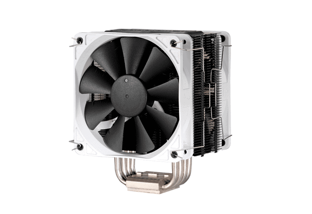 phanteks cpu cooler