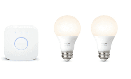 philips-hue-bulb-kit-best-amazon-echo-accessories