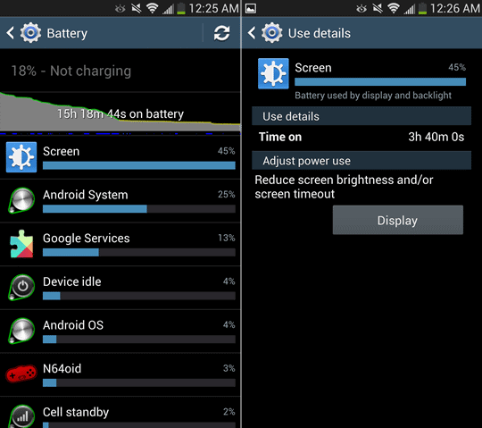 android-galaxy-s-4-battery-level