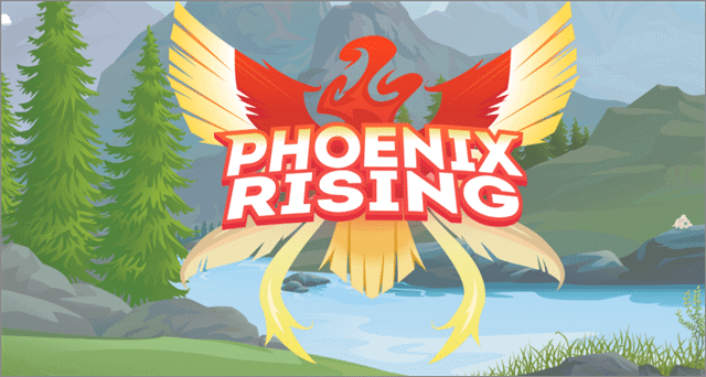 phoenix rising Best Pokemon Fan Games
