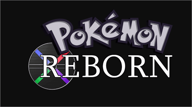 pokemon reborn