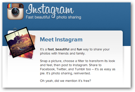 how to get featured locally on instagram