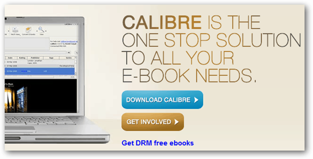 How to Use Calibre As Your All In One eLibrary Manager