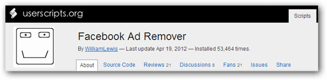 How to Eliminate Ads From Facebook in Chrome and Firefox