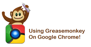 Install, Use & Manage Greasemonkey Scripts In Google Chrome