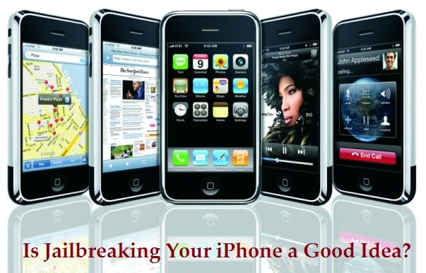 What Is iPhone Jailbreaking And Is It A Good Idea?