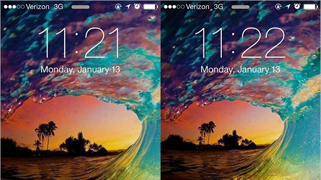 Fix ios7 wallpaper issues how to correctly scale crop and aling ios 7 parallax effect off do you find adjusting the wallpapers voltagebd Choice Image