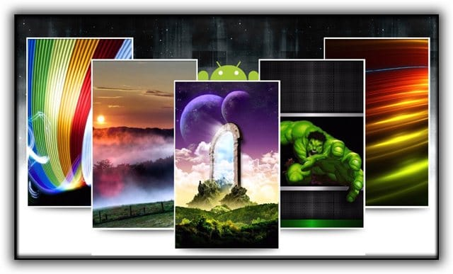 Beginners Guide To Android Wallpapers And Best Wallpaper Apps
