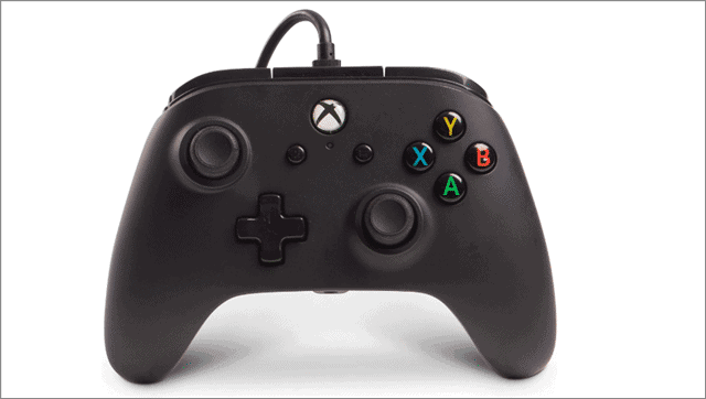 power a enhanced wired cheap xbox one controller