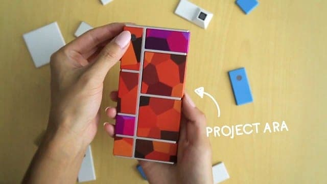 google-hardware-project-ara