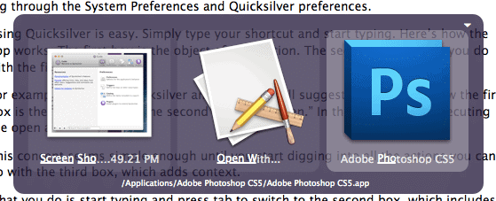 quicksilver-open-with-can't-get-spotlight