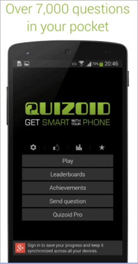 quizoid offline android game1