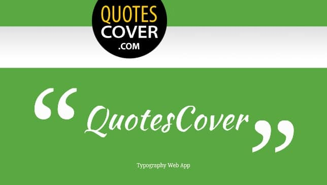 QuotesCover