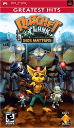 ratchet and clank psp games 1