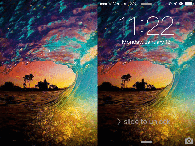 Why the Wallpapers Get Messed Up on Your iPhone