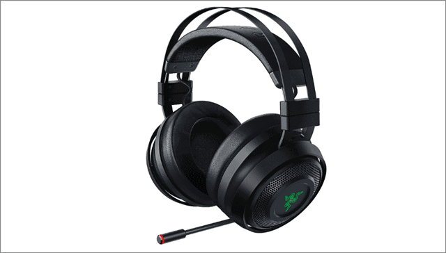 razaer nari ultimate gaming headset pc