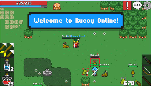 rucoy-online-game