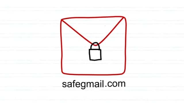 safe-gmail