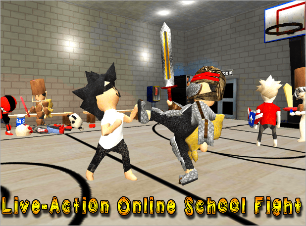 school-of-chaos-online-mmorpg