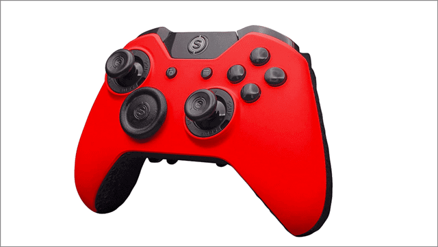 SCUF Infinity1 for FPS games