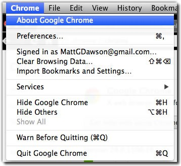 select-about-google-chrome