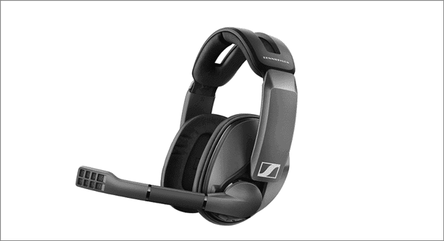 sennheiser gsp 370 best gaming headsets