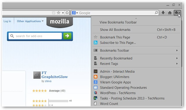 10 of the Best Firefox Themes to Make Your Browser Look Awesome