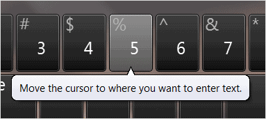 using-the-hover-tool-in-the-on-screen-keyboard