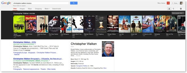 viewing-christopher-walkens-filmography-in-google
