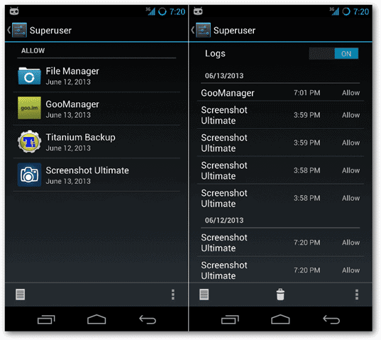 Easily Install a Custom Recovery on Samsung Galaxy S4 (Guide)
