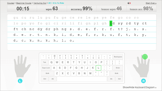Improve-typing-speed-with-TypingWeb's-free-tutor