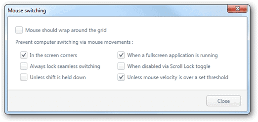 Customize-Multiplicity-Mouse-Settings