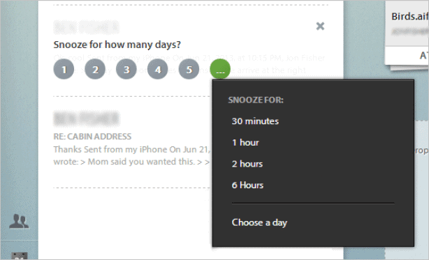Snooze-an-email-to-view-it-later
