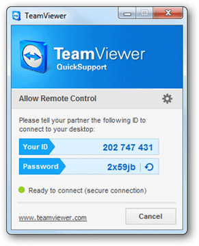 TeamViewer Provides All Your Remote Access Needs