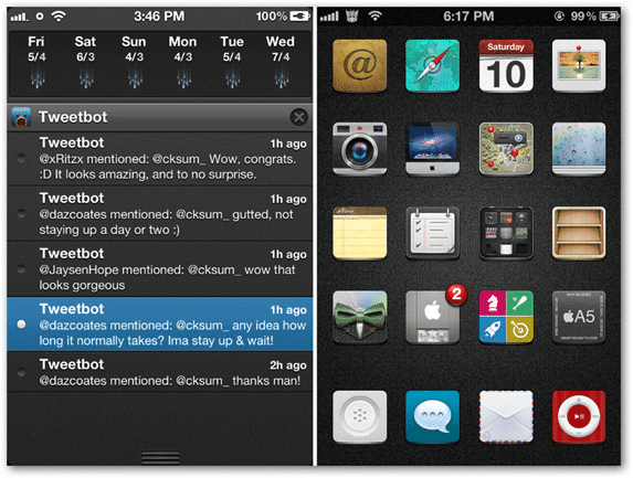 jaku-notification-center-jailbreak-theme